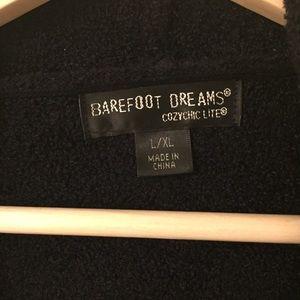 Barefoot Dreams Sweaters - Barefoot Dreams Cozychic Lite Island Wrap